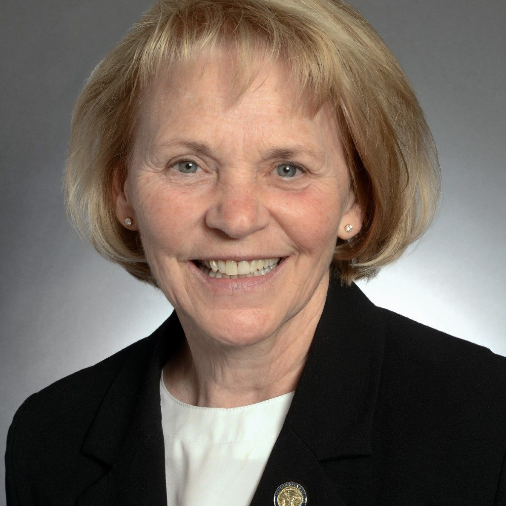 Mary Kiffmeyer